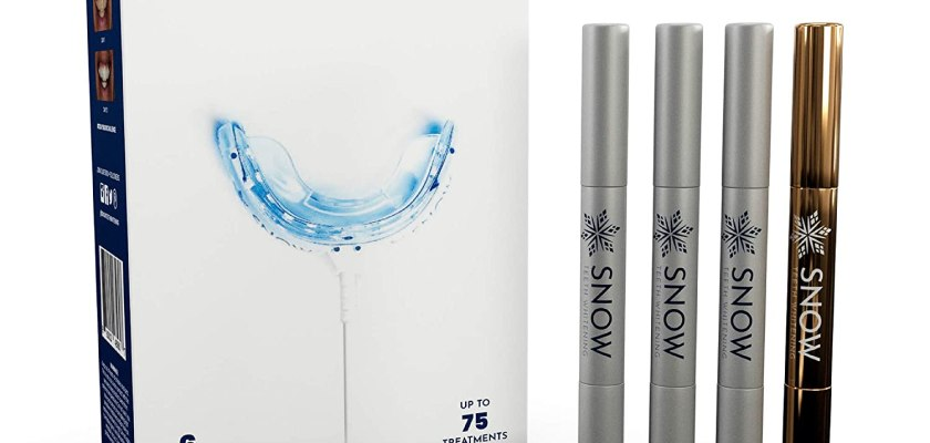 Snow Teeth Whitening Kit Class Action Lawsuit Investigation 2021
