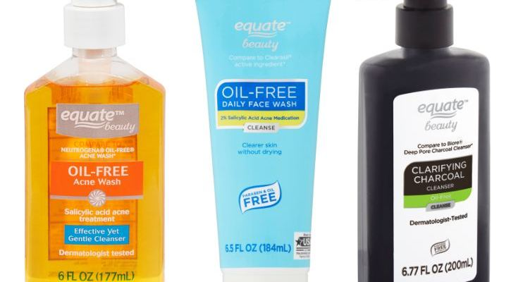 Equate Beauty Oil Free Class Action Lawsuit 2021 - Walmart's Cosmetic Brand Not Oil-free As Marketed