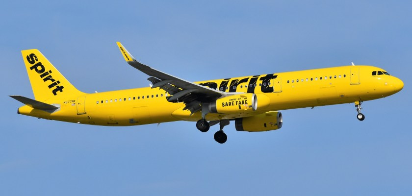 Spirit Airlines Shortcut Boarding Class Action Lawsuit 2021 - Duping Travelers Of Useless Upgrades