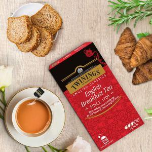 Twinings Of London Tea's Origin Class Action Lawsuit 2021 - Not From London