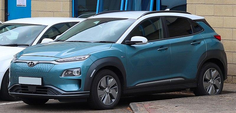 Hyundai Electric Car Range Class Action Lawsuit 2021 - False Promises About Battery Life