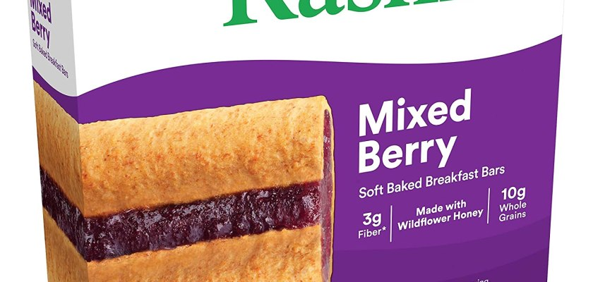 Kashi Mixed Berry Class Action Lawsuit 2021 - Not Enough Honey & Berries
