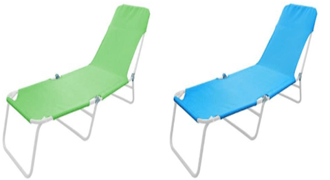 True Living Sling Loungers Recall 2021 - Dollar General's Folding Chairs Recalled Over Possible Injuries