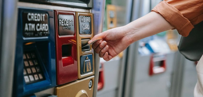 Visa And Mastercard ATM Fees Class Action Lawsuit - Controlling ATM Rates & Violating Antitrust Laws