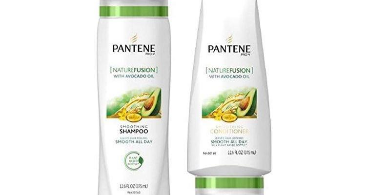 Pantene Pro-V Nature Fusion Class Action Lawsuit - Nature Vs. Natural Shampoo & Conditioner