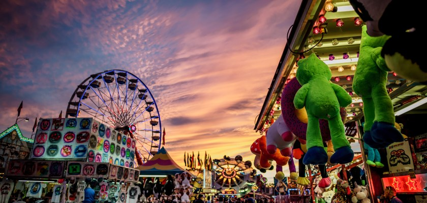 New Mexico State Fair Class Action Lawsuit Against Governor Lujan Grisham 2021 - Mandatory Covid-19 Vaccination For All Attendees