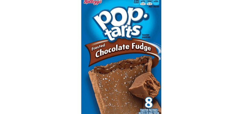 Kellogg's Frosted Chocolate Fudge Pop-Tarts Class Action Lawsuit 2021 - Made With Low Quality Ingredients?