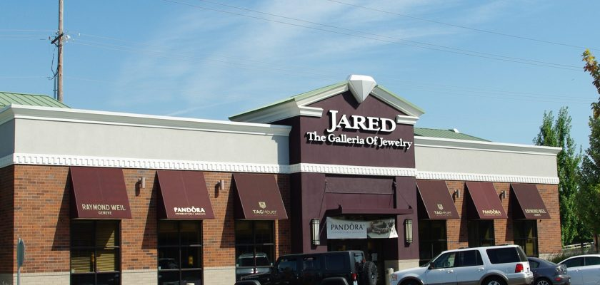 Jared The Galleria Diamonds Weight Class Action Lawsuit - Sterling Jewelers In Court Over Allegedly Misrepresenting Diamonds' Weight To Customers