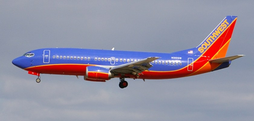Southwest Airlines Boeing 737 MAX Class Action Lawsuit 2021 - Making Flyers Travel On Unsafe Aircraft