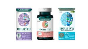 Reckitt Neuriva Efficacy Settlement For $8 Million - Supplements Unable To Perform As Advertised