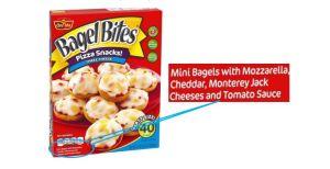Ore Ida Bagel Bites Pizza Snacks Class Action Lawsuit