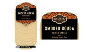 Private Selection Smoked Gouda Cheese Class Action Lawsuit - Kroger Adding Smoked Flavor Instead Of Naturally Smoking Its Cheese
