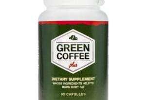 Caffè verde: recensione Green Coffee