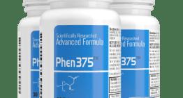 PhenQ recensioni contro Phen375.