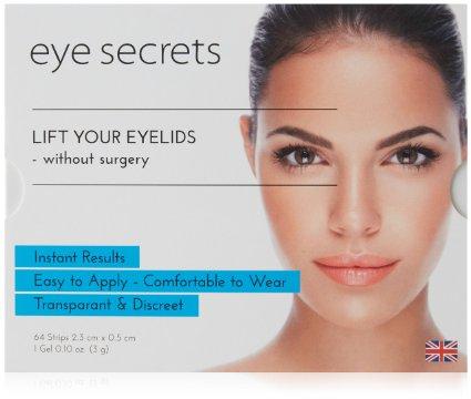 Eye Secrets lifting occhi