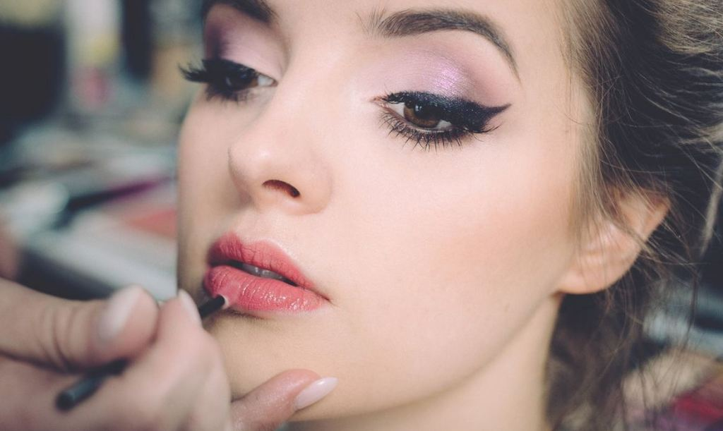 makeup rossetto