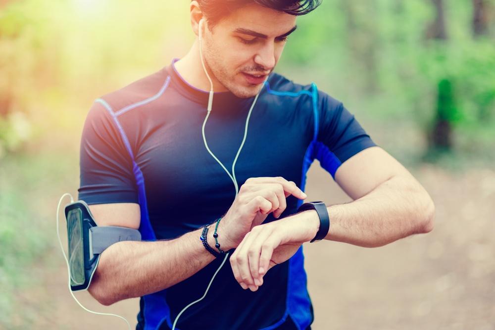 orologio da running