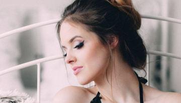 Eyeliner a penna: consigli e storia