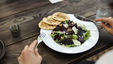 Ricette per perdere peso facili e gustose