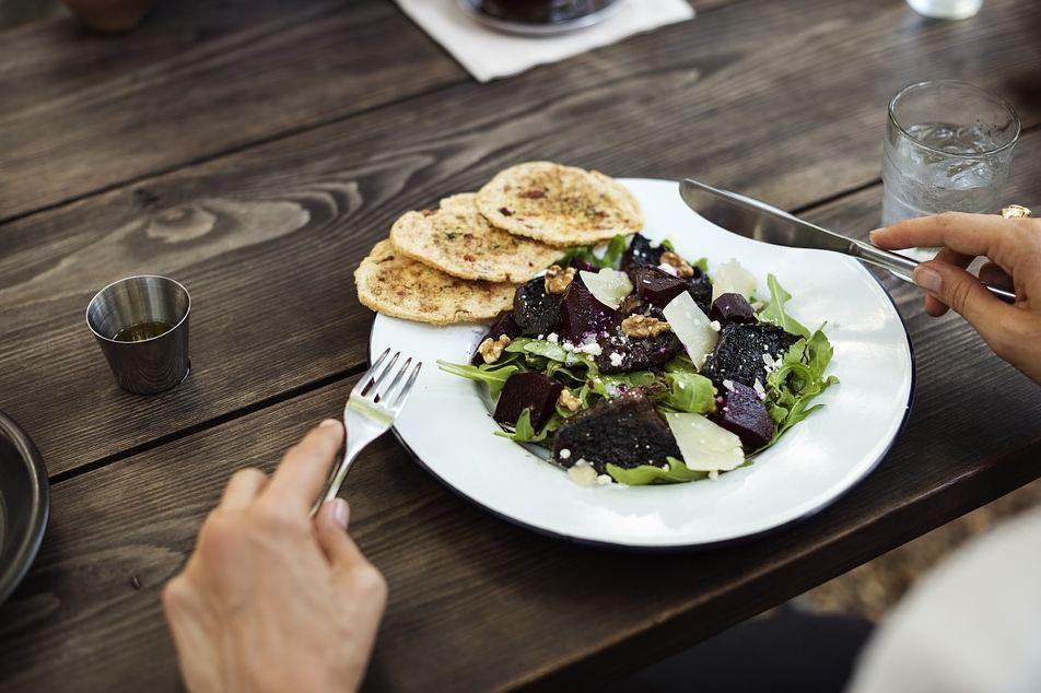 ricette per perdere peso