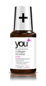 YouTonics Skin Integratore al collagene