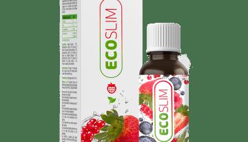 Gocce drenanti Ecoslim Review