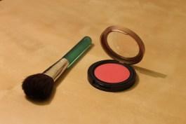 Come scegliere e applicare il blush