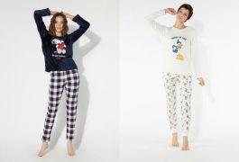 Tezenis pigiami donna autunno inverno 2019/2020: foto e prezzi