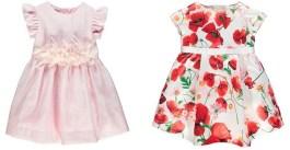 Brums abiti da cerimonia bambino e bambina Primavera Estate 2020