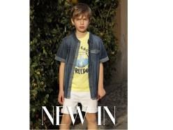 Piazza Italia abbigliamento bambino primavera estate 2020