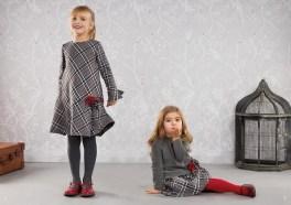 Malvi & Co. bambina e bambino Autunno Inverno 2020/2021: anteprima nuova collezione