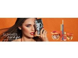 Pupa Summer Escape: collezione make up estate 2020