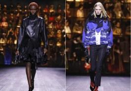 Louis Vuitton donna autunno inverno 2020/2021: nuova collezione moda