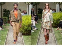 Etro uomo e donna: anteprima nuova collezione moda primavera estate 2021