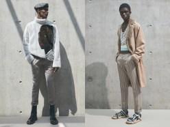 Christian Dior uomo: collezione moda primavera estate 2021