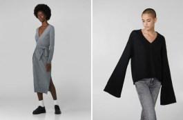 Abbigliamento donna Trussardi autunno inverno 2020/2021: foto nuova collezione