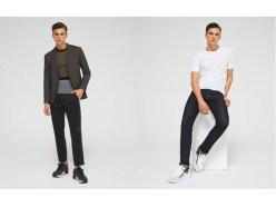 Sisley abbigliamento e accessori uomo autunno inverno 2020/2021