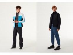 Colmar abbigliamento uomo autunno inverno 2020/2021
