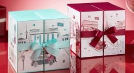 Douglas Natale 2020: idee regalo, cofanetti e palette