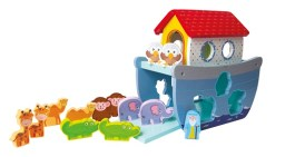 Giocattoli Natale 2020: Toys Center presenta la linea Wood'n Play