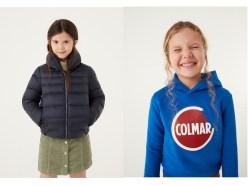 Colmar abbigliamento bambina 4-16 anni autunno inverno 2020/2021