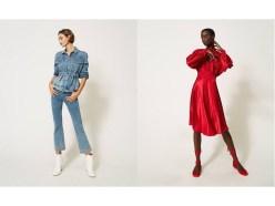 Twinset collezione abbigliamento donna primavera estate 2021