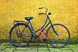 Sognare una ruota di una bicicletta bucata, rotta: cosa significa? Sogno di Lidia