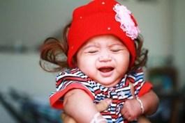 Sognare di avere una figlia che piange: cosa significa? Sogno di Carmen