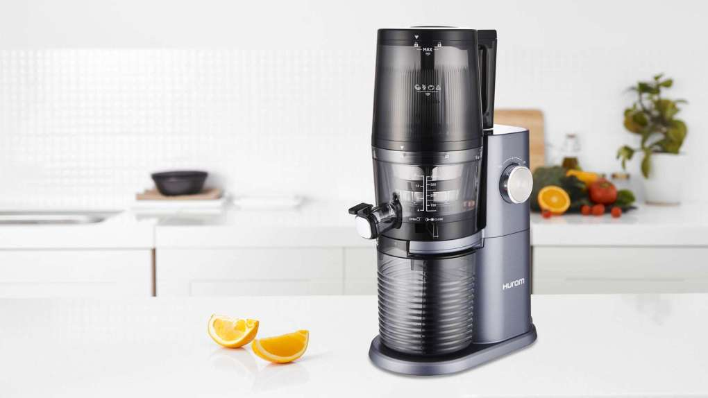 Hurom Hh Wbe11 Slow Juicer Estrattore Di Succo : Estrattore di succo Hurom H-AI - Consigli di casa
