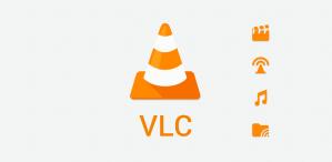 Istallare VLC su Mac.