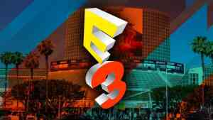 Giochi conferenza E3 2019