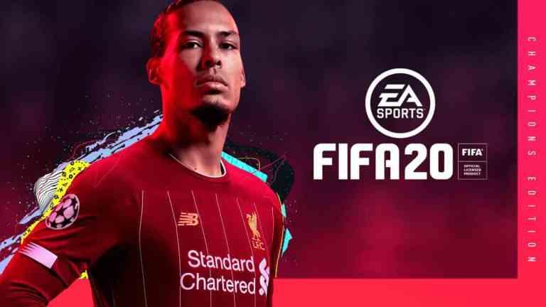 FIFA 20: data di uscita, preordine online, novità ed altro!