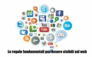 Quali sono i 3 elementi fondamentali per il Tuo sito Web