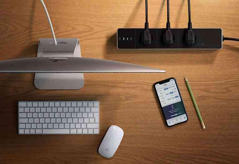 Migliori ciabatte multipresa SMART : HomeKit, Alexa, Google Assistant!